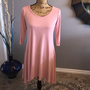 Altars State Long Sleeve Tunic D315